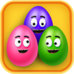 Surprise Eggs APK (MOD, Unlimited Money) 1.6.2