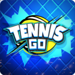 Tennis GO : World Tour 3D APK (MOD, Unlimited Money) 0.5.1