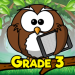 Third Grade Learning Games APK (MOD, Unlimited Money) 5.0