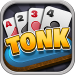 Tonk Online : Multiplayer Card Game APK (MOD, Unlimited Money) 1.10.4