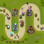 Tower Defense King APK (MOD, Unlimited Money) 1.4.7