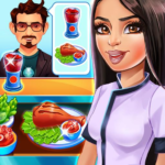 USA Cooking Games Star Chef Restaurant Food Craze APK (MOD, Unlimited Money) 1.01
