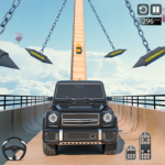 Ultimate Ramp Car Stunts APK (MOD, Unlimited Money) 1.0.15