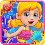 Wonderland : Little Mermaid APK (MOD, Unlimited Money)