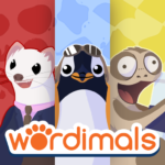 Wordimals – Epic Word Search APK (MOD, Unlimited Money) 2.2.0