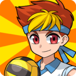 机でドッジボール APK (MOD, Unlimited Money) 1.2.0