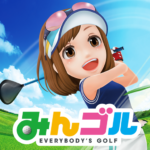 みんゴル APK (MOD, Unlimited Money) 6.3.2