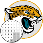 American Football Logo Color By Number – Pixel Art APK (MOD, Unlimited Money) 7.0