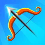 Archer Legends:Magic Heroes APK (MOD, Unlimited Money) 1.0.3