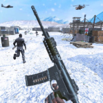 Army shooting game : Commando Games APK (MOD, Unlimited Money) 4.62