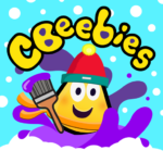 BBC CBeebies Get Creative – Build, paint and play! APK (MOD, Unlimited Money) 1.19.0