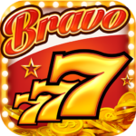 BRAVO SLOTS: new free casino games & slot machines APK (MOD, Unlimited Money) 1.13