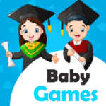 Baby Games: Toddler Games for Free 2-5 Year Olds APK (MOD, Unlimited Money) 1.12