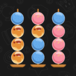 Ball Sort 2020 – Lucky & Addicting Puzzle Game APK (MOD, Unlimited Money) 1.0.8