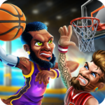 Basketball Arena APK (MOD, Unlimited Money) 1.35.5