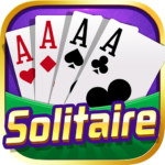 Big Win Solitaire APK (MOD, Unlimited Money) 1.0.8