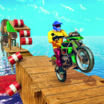 Bike Impossible Tracks Racing: Motorcycle Stunts APK (MOD, Unlimited Money) 1.16