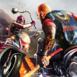 Biker Gang: Highway Death Moto- Bike Race 3D APK (MOD, Unlimited Money) 1.0.2
