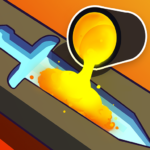 Blade Forge 3D APK (MOD, Unlimited Money) 1.2.2