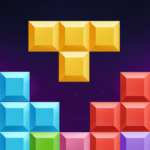 Block Brick Puzzles 10×10 – fun game to play APK (MOD, Unlimited Money) 0.8