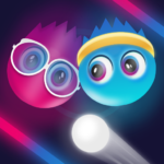 Boom Air Hockey 🏒 1v1 against friends! APK (MOD, Unlimited Money) 1.3.111