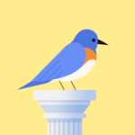 Bouncy Bird: Casual & Relaxing Flappy Style Game APK (MOD, Unlimited Money) 1.0.6