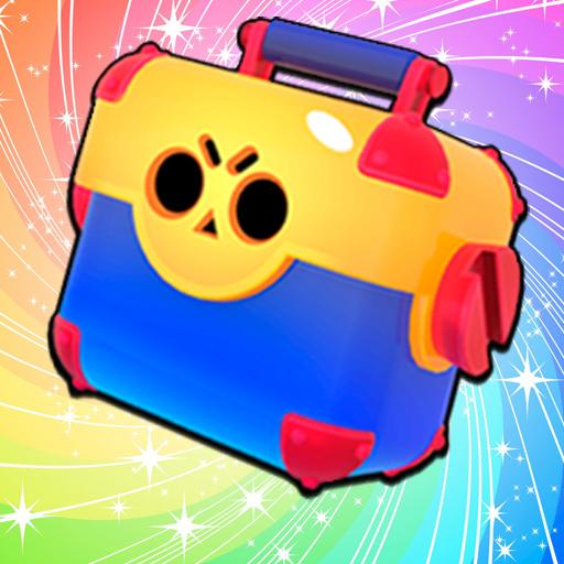 Box Simulator For Brawl Stars 2020 APK (MOD, Unlimited Money) 10.4