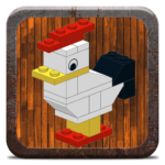 Brick Easter examples APK (MOD, Unlimited Money) 3.5