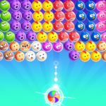 Bubble Shooter 2 APK (MOD, Unlimited Money) 1.2.179