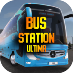 Bus Station Ultima APK (MOD, Unlimited Money) 1.0.1