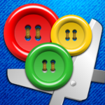 Buttons and Scissors APK (MOD, Unlimited Money) 1.8.3
