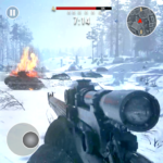 Call of Sniper Cold War: Special Ops Cover Strike APK (MOD, Unlimited Money) 1.1.5