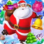 Candy Christmas Match 3 APK (MOD, Unlimited Money) 2.11.2029