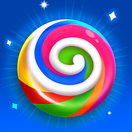 Candy Corner: Match 3 Game | Jelly Crush Blast APK (MOD, Unlimited Money) 2.1.9