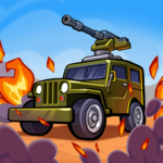Car Force: PvP Fight APK (MOD, Unlimited Money) 4.51