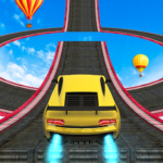 Car Stunts: Car racing games& Free GT Car Games APK (MOD, Unlimited Money) 1.10