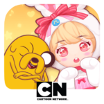 Cartoon Network SundayTown APK (MOD, Unlimited Money) Varies with 1.2.0.21011217