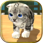 Cat Simulator : Kitty Craft APK (MOD, Unlimited Money) 1.4.3
