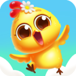 Chicken Splash 2 – Collect Eggs & Feed Babies APK (MOD, Unlimited Money) 8.1