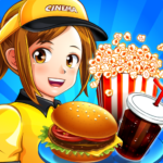 Cinema Panic 2: Cooking Restaurant APK (MOD, Unlimited Money) 2.11.20a