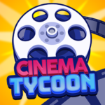 Cinema Tycoon APK (MOD, Unlimited Money) 2.5