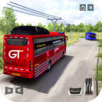 City Coach Bus Driving Simulator: Driving Games 3D APK (MOD, Unlimited Money) 1.2