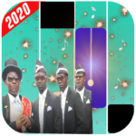 Coffin Dance New Piano Tiles 2021 APK (MOD, Unlimited Money) 1.0