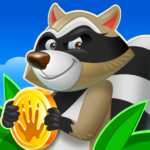 Coin Boom: build your island & become coin master! APK (MOD, Unlimited Money) 1.37.22