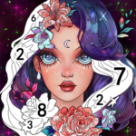 Color For You – Plot stories & Color by number APK (MOD, Unlimited Money) 1.1.1