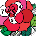 Color by Number – New Coloring Book APK (MOD, Unlimited Money) 50.0