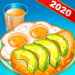Cooking Fantasy: Be a Chef in a Restaurant Game APK (MOD, Unlimited Money) 1.2.0