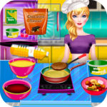 Cooking Recipes – in The Kids Kitchen APK (MOD, Unlimited Money) 1.9