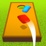 Cornhole League APK (MOD, Unlimited Money) 1.1.5