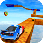Crazy Car Impossible Track Racing Simulator 2 APK (MOD, Unlimited Money) 1.1